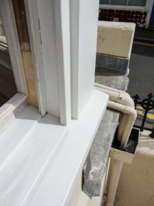 Replacement Window Cill