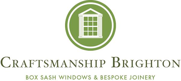 Craftsmanship Brighton Logo