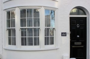 New Box Sash Windows